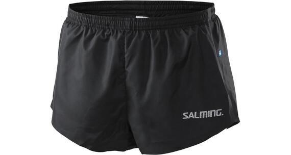 Salming Race Shorts Men Black